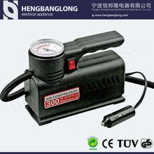 Plastic 16MM cylinder 12v car mini compressor air pump