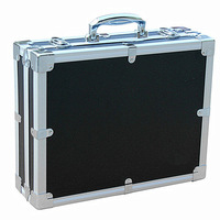 Stylish alumium tool case RZ-LTO021-2