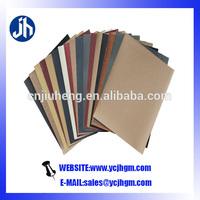 sand paper grinding wheel for metal/wood/plastic polishing
