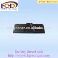 Cartucho de tóner negro para tk160 fs-1120d kyocera impresora