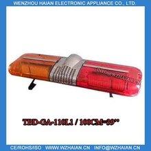 Toyota Hiace Ambulance lightbar 1meter 100cm