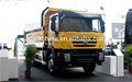 chine 6x4 iveco genlyon véhicules militaires pour la vente