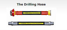 the drilling hose