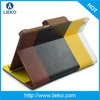 Combo stand leather +PC tablet case for iPad mini