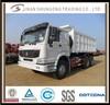 Gabon dump truck