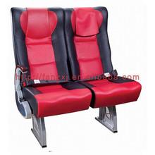 Comfortable passenger luxury auto bus seat