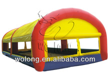 inflatable air tent / large imflatable bubble marquee / outdoor event tents