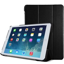 The unique design pc case for ipad air matte frosted case