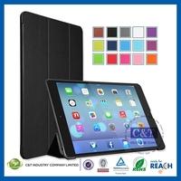 NEW Popular Mobile Phone pc case for ipad air matte transparent case