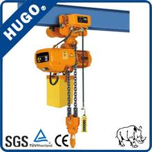 Hook Suspension Type 3t Electric Chain Hoist