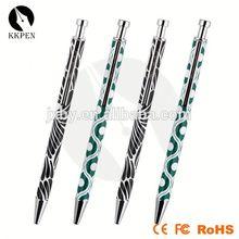 fluorescent ink pen white gel pen surface tension test pen