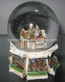 2014 custom bola de nieve de regalos