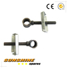 Pit Bike 12mm CHAIN ADJUSTERS Motorcycle chain tensioner