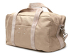 EN71 beige 600D or canvas simple and cheap duffle bag Yiwu FACTORY 2014