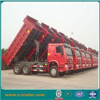 Sinotruk 10-wheel tipper, coal trucks for sale