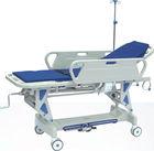 hosptial patient trolley