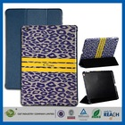 2014 new product universal sublimation for ipad5 retro case