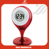 Beautiful fashional beautiful alarm clock