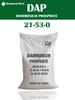DAP diammonium phosphate technical grade