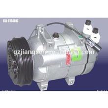Chery tiggo air conditioner compressor, auto car 12V air compressor supplier in china market.OEM NO.:B11-8104010