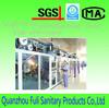 nan sport function sanitary pads production machines