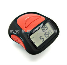 Sports Heart Rate Monitor Pedometer Calorie Counter New