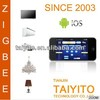 TYT zigbee smart home system/wireless smart home system domotica/smart home