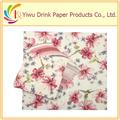 mejor venta de china japonés de pañuelos de papel