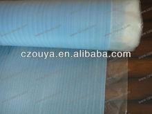 eco-friendly blue flooring underlayment