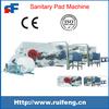 2014 New Year Items RF-HFD Full Auto Lady Sanitary Pad Machine