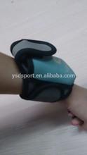 Neoprene Arm band Bag for Most Smart Phones
