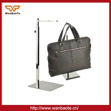 Fashion Handbags Bag Store Folding Purse Hanger Online Shop
