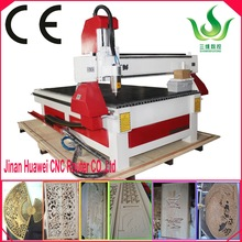 sw-1300*2500mm CE certification wood door and furniture 3d and 2d carving engraving machine dsp controller