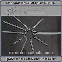 DIN94 split spring pin