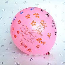 high quality latex ball magic balloon supplies