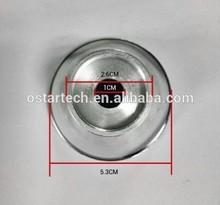 53mm One LED Reflector for Flashlight/ Headlamp/ Hunting Light