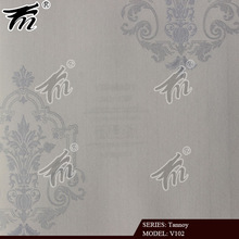 wallpaper star design, luxury non-woven wallpaper