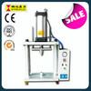 Pengda record breaking hydraulic cnc sheet metal bending machine