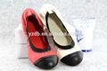 2015 caliente de la venta al por mayor baratos plana casual zapatos de mujer zapatos de mujer italia