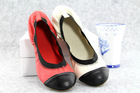 2015 Hot Sale Cheap Wholesale Casual Flat Women Shoes Italy Women Shoes