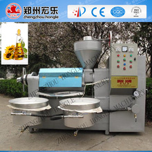 Highly recommend sunflower oil press machine/oil making machine