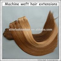Top Weave Distributors Wholesale 100% Virgin Remy Indian Hair Supreme Remy Hair Weave