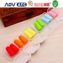 2014 venda quente Guangzhou fornecedor OEM de espuma de poliuretano anti ruído material tampão