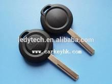 New style Mitsubishi 2 button remote control key shell , cover , blank no logo