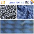 Poliéster lesen tecidotafetá/nome de indústrias têxteis