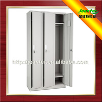 Metal Home or Office Furniture KD Structure Changing Room Steel Guangzhou Bathroom Storage Locker