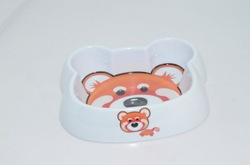 collapsible bowl plastic dog