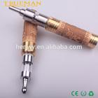 E Cigarette Mod 18650 Lithium Battery Vapor Wooden Mod E-Cig,Mechanical Mod Wooden Vaporizer Pen