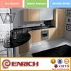 customized kitchen free design hpl laminate particle board kitchen worktop