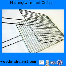 galvanized stainless steel barbecue bbq grill wire mesh net, barbecue wire mesh